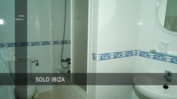Hostal Mallorca reverva