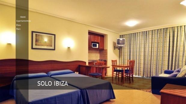 Hotel Apartamentos Blau Parc opiniones