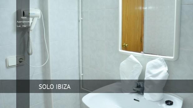 Hotel Apartamentos Lux Mar opiniones