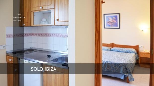 Hotel Apartamentos Lux Mar reservas