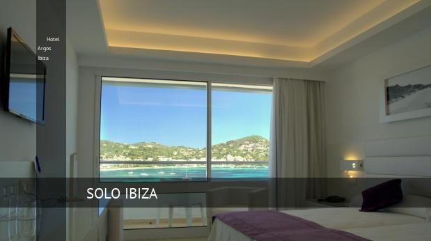 Hotel Argos Ibiza baratos