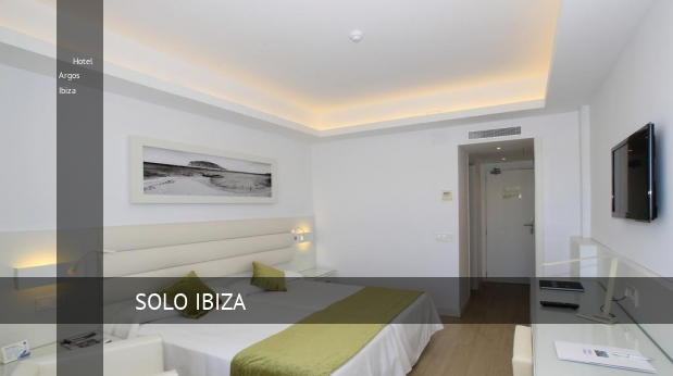 Hotel Argos Ibiza booking