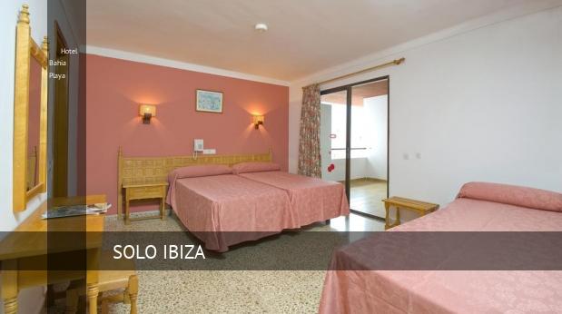 Hotel Bahia Playa booking