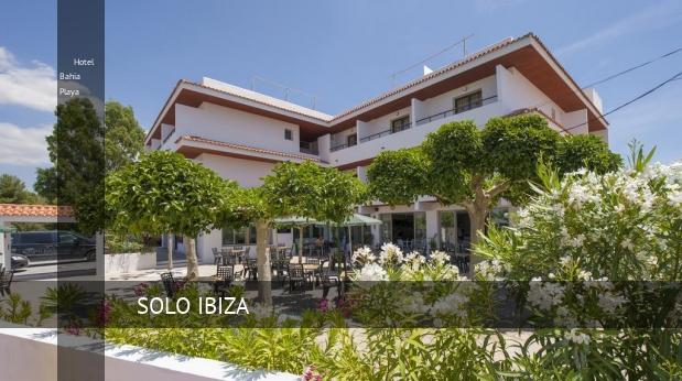 Hotel Hotel Bahia Playa