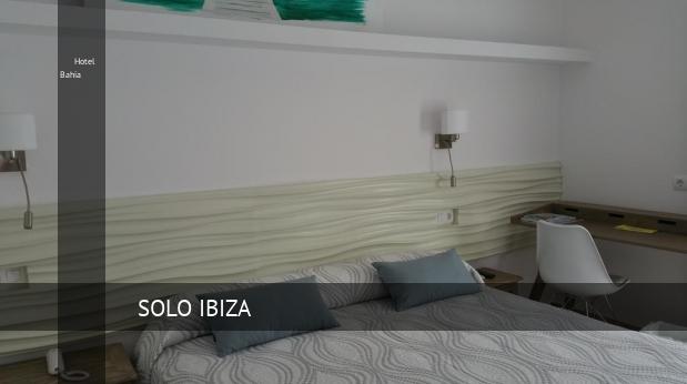 Hotel Bahía booking