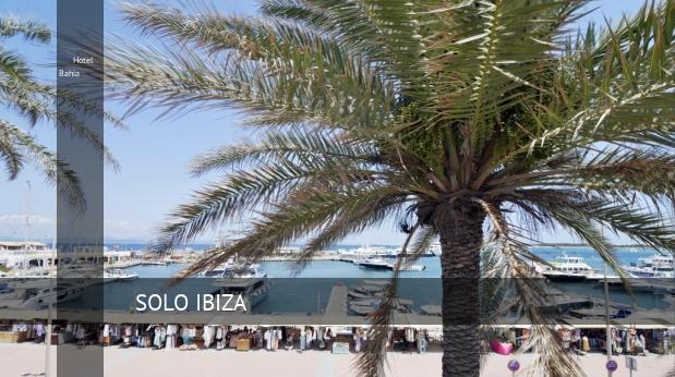 Hotel Bahía Formentera