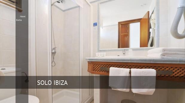 Hotel Bahía oferta