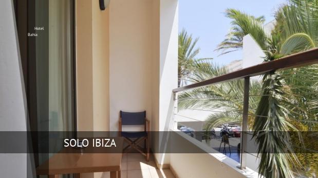 Hotel Bahía ofertas