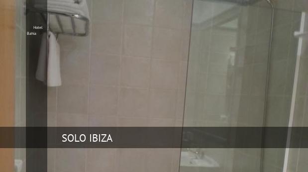 Hotel Bahía reverva