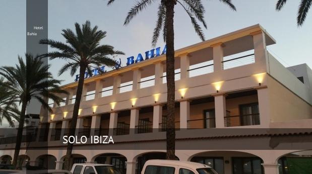 Hotel Hotel Bahía