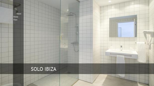 Hotel Bossa Flow reservas