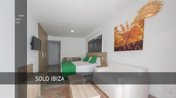 Hotel Bossa Flow reverva