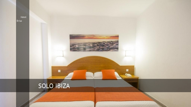 Hotel Brisa booking