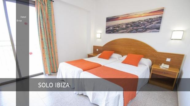Hotel Brisa opiniones