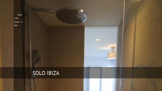 Hotel Cala Saona & Spa barato