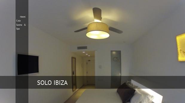 Hotel Cala Saona & Spa reverva