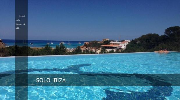 Hotel Hotel Cala Saona & Spa