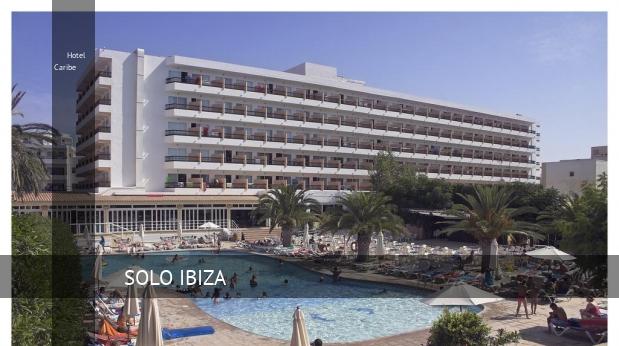 Hotel Caribe baratos