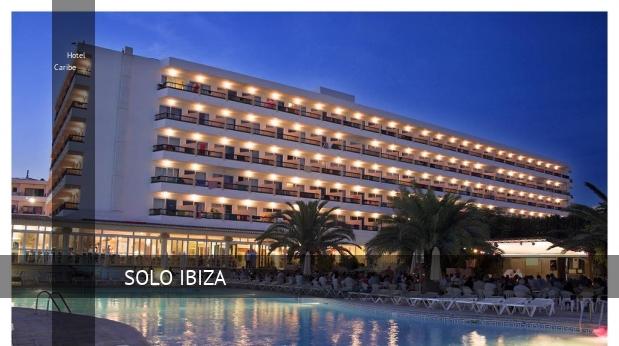 Hotel Hotel Caribe