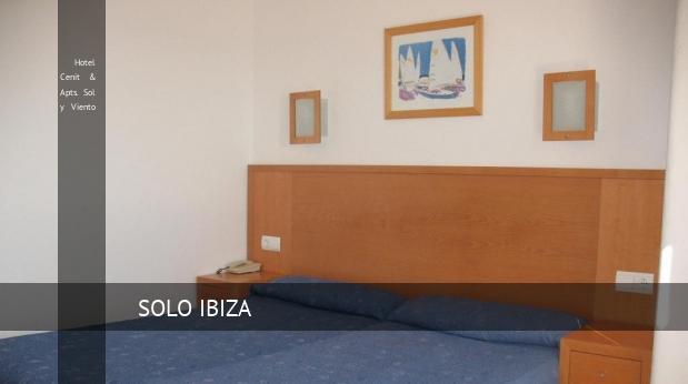 Hotel Cenit & Apts. Sol y Viento reverva