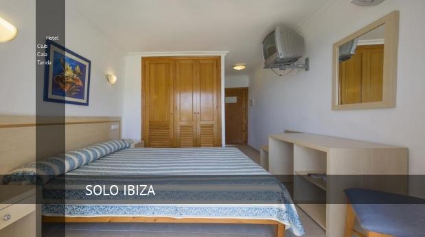 Hotel Club Cala Tarida booking