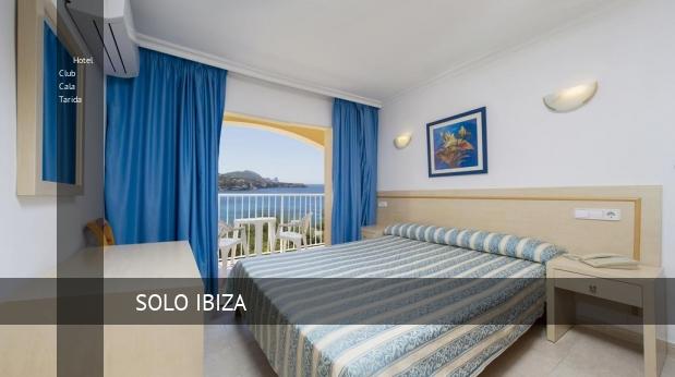 Hotel Club Cala Tarida opiniones
