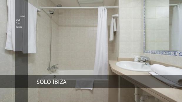 Hotel Club Cala Tarida reverva
