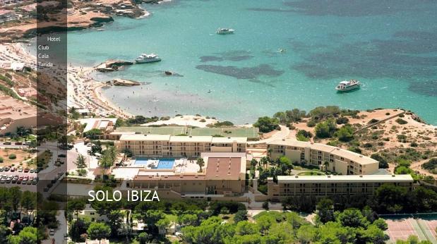 Hotel Hotel Club Cala Tarida