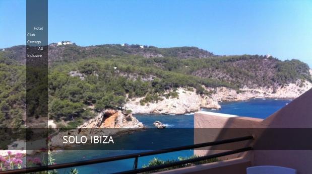 Hotel Club Cartago - All Inclusive opiniones