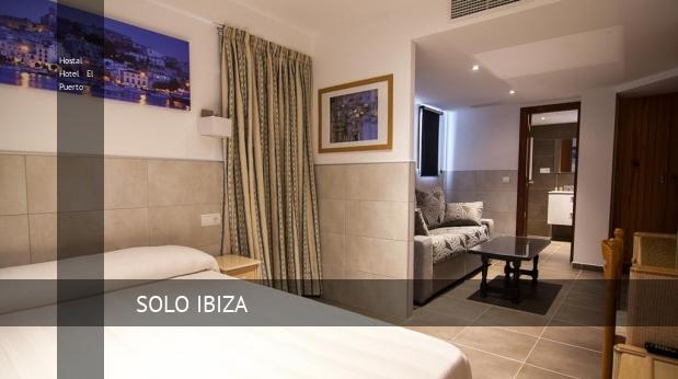 Hostal Hotel El Puerto opiniones