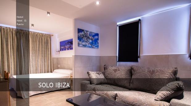 Hostal Hotel El Puerto reverva