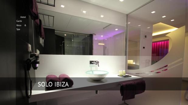 Hotel Garbi Ibiza & Spa reverva