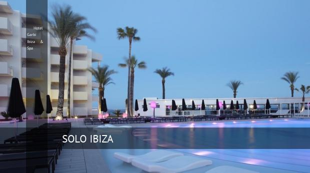 Hotel Hotel Garbi Ibiza & Spa