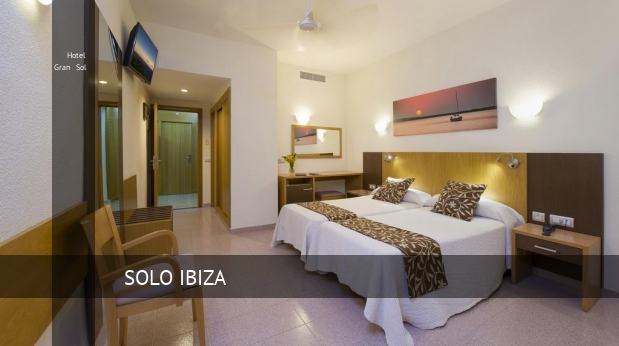 Hotel Gran Sol booking