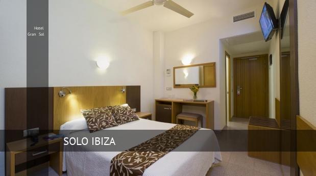 Hotel Gran Sol opiniones