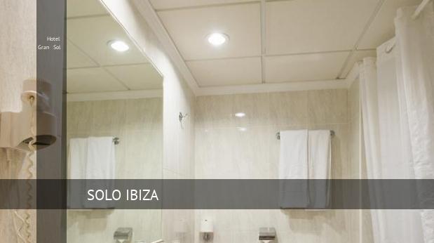 Hotel Gran Sol reservas