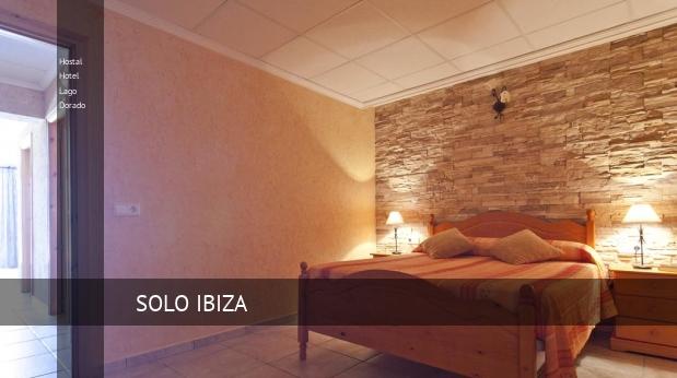 Hostal Hotel Lago Dorado booking