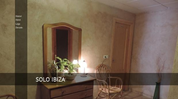 Hostal Hotel Lago Dorado opiniones