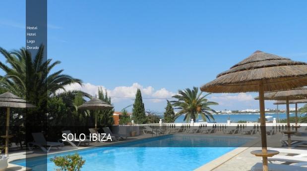 Hostal Hotel Lago Dorado reservas