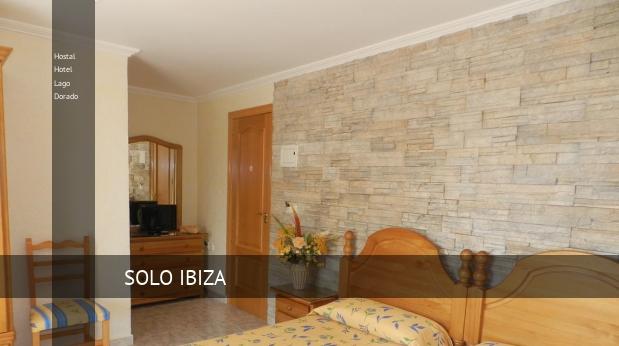 Hostal Hotel Lago Dorado reverva