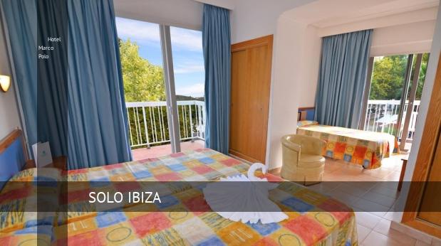 Hotel Marco Polo reservas