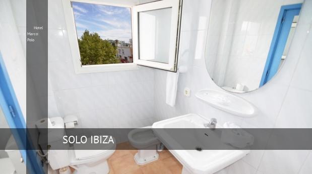 Hotel Marco Polo reverva