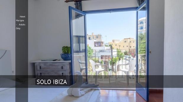 Hotel Marigna - Solo Adultos consejo