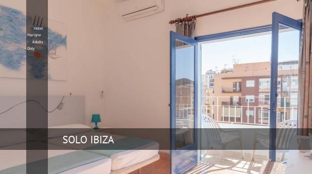 Hotel Marigna - Solo Adultos consejos