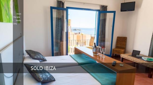 Hotel Marigna - Solo Adultos Ibiza
