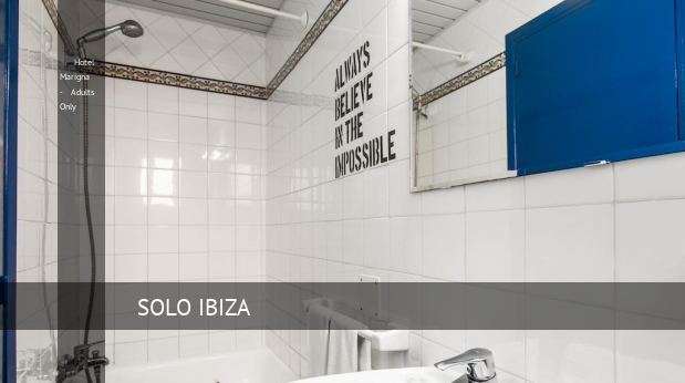 Hotel Marigna - Solo Adultos oferta