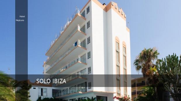 Hotel Hotel Neptuno