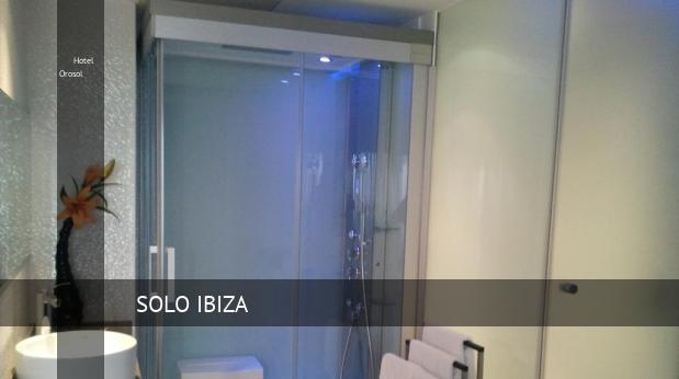 Hotel Orosol reverva