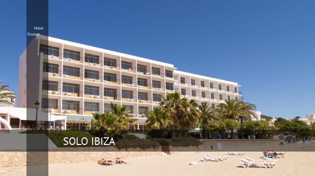 Hotel Hotel Riomar