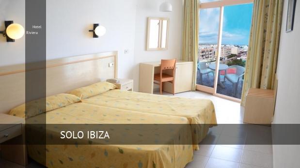 Hotel Riviera oferta
